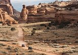3-Hour Custom Jeep Adventure in Moab
