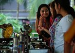 Kochi: Cooking Lesson - Keralan Cuisine Tour with a Local