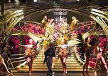 Lido de Paris Christmas Dinner Show