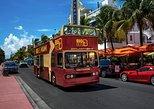 Big Bus Miami Night Tour