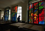 Stained Glass Workshop and Museum Ticket and Tour