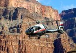 Grand Canyon Small-Group Full-Day Tour with Helicopter Option