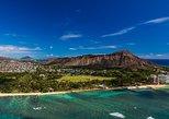 Diamond Head Scenic Helicopter Tour