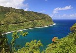 Kahului Shore Excursion: Heavenly Hana Tour
