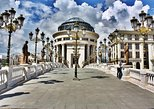 Skopje (FYROM) Macedonia Day Tour