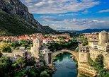 7 Days Budva to Skopje Tour