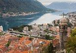 4 Days Budva to Sarajevo Tour