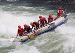 White Water Rafting (Zimbabwe)