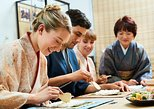 Japanese Cooking Class in Osaka
