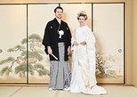 Honeymoon in Osaka Kimono and special Dinner