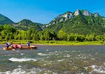 Half-Day Dunajec River Rafting tour from Krakow