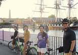 boston night tour by bike