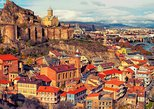 Tbilisi Private 3-Hour Tour By Levan Tours