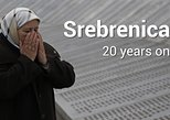 Srebrenica - The Valley of Death