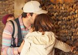2.5-Hour Private Rome Catacombs Family Tour