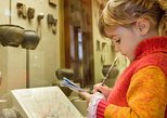 Private London British Museum Tour for Kids and Families