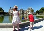 Kids and Families Paris Notre Dame, Sainte Chapelle and Conciergerie Tour