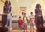 Kids and Families New York Metropolitan Museum Private Tour