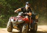 ATV TOUR JUNGLE ADVENTURE (DOUBLE RIDER)