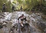 Rainforest adventures Costa Rica Sky Bridge and Waterfall Climb Jaco