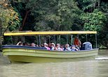 Eco Canal Cruise On Gatún Lake And Miraflores Locks