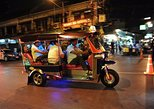Bangkok Tuk Tuk Night Tour Including Dinner