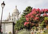 Montmartre Off-the-Beaten-Track Historical Walking Tour in Paris