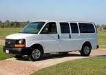 Puerto Vallarta Airport to Hotel Private Transfer by Minivan