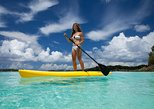Stand Up Paddleboard Rental in St Thomas