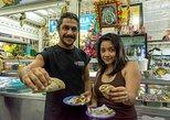 Guatemala City: Holy Guatemole - Food and Market Walking Tour