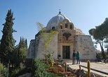 Bethlehem and Jericho Day Trip from Jerusalem