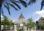 Nazareth, Tiberias, and the Sea of Galilee Day Trip from Tel Aviv