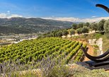 Full-day Wine Tour in Bellet & Saint-Paul de Vence from Nice