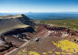 Mt Tarawera Helicopter Tour with Volcano Landing