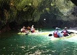 2-hour Kayak Tour of Ponta da Piedade Caves and Beaches