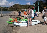 Kayak and Snorkel Tour in Nevis (Reconfirm 48 hours)