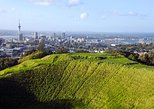 Half-day Discover Auckland City Sightseeing Tour