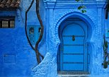 Chefchaouen City Tour including One Night in a Traditional Riad in the Medina