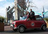 Romantic Classic Car tour