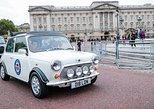 Harry Potter Film Locations Treasure Hunt in a British Classic Car