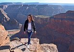 Grand Canyon West Rim Air and Ground Day Trip from Las Vegas