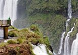 South America - Argentina: Sightseeing Tour of the Argentinian and Brazilian Sides of Iguassu Falls