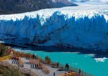 South America - Argentina: Perito Moreno Glacier Tour with Boat Ride