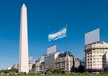 South America - Argentina: Buenos Aires City Tour
