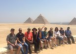 Africa & Mid East - Egypt: Private tour to Giza Pyramids , Sphinx and Egyptian Museum