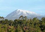 Mount Kilimanjaro Climb- Marangu Route 5 Days
