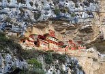 Chachapoyas Revash Mausoleums and Museum of Leymebamba Full-Day Tour