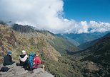 Inca Trail Express in 2-Day
