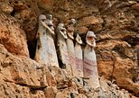 Full-Day Karajia Sarcophagi and Caverns of Quiocta Tour from Chachapoyas