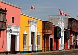 Private Combo Tour: Trujillo Sightseeing, Archeology Museum, Temples of the Sun and Moon, Huanchaco and Chan Chan